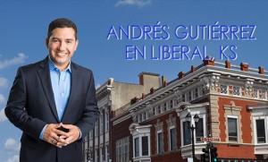 Andres vivo Liberal
