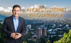 Andres Gutierrez Guatemala en vivo paz financiera