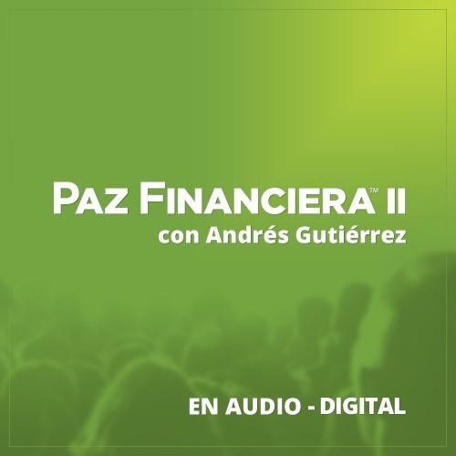 Paz Financiera audio digital clases andres gutierrez